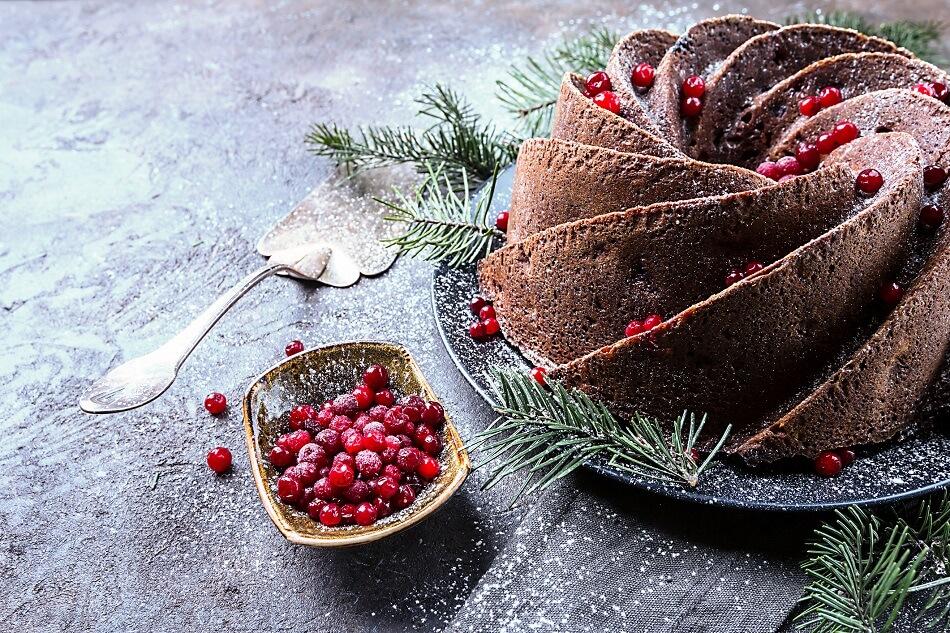 Il Buccellato di Natale - 5 idee per dolci di Natale