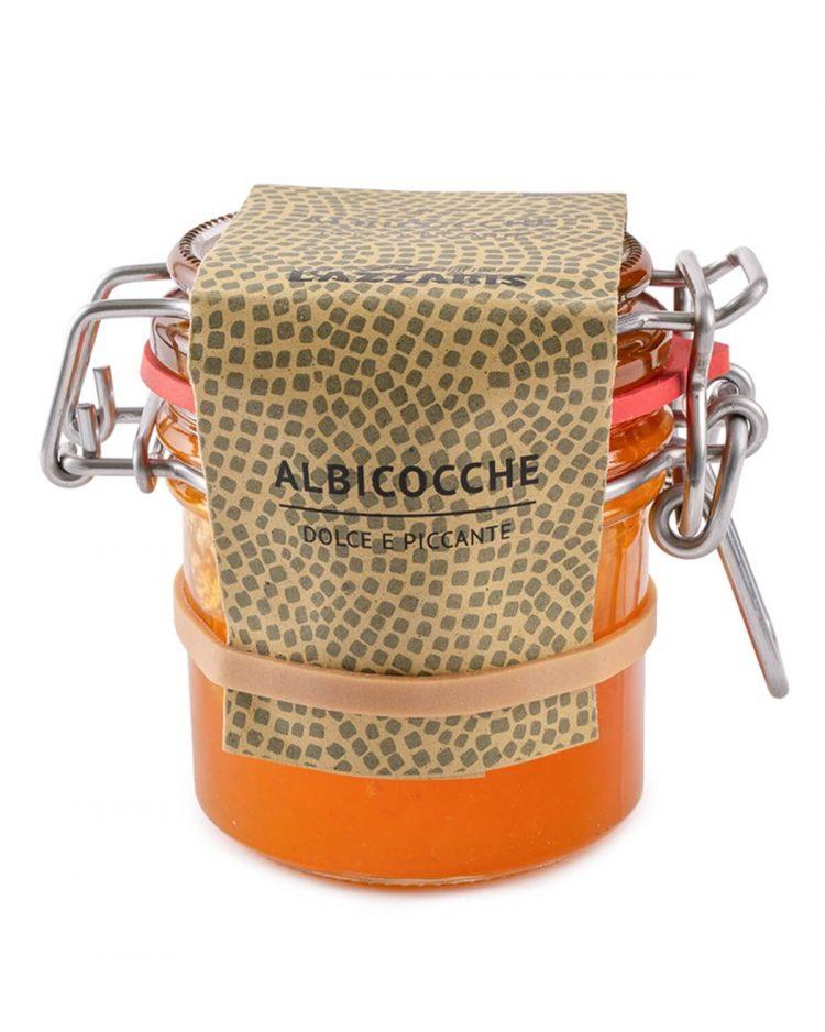 Salsa di Albicocche