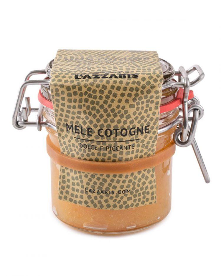 Salsa di Mele Cotogne